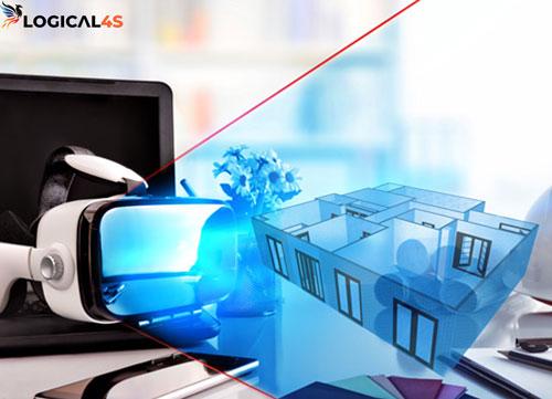 3D Visualisierer Virtuelle Tour Architektur