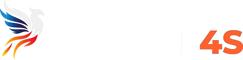 Transparentes Header Logo Logical4S